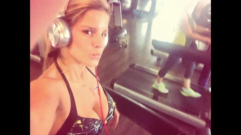 Twitter Alejandra Baigorria