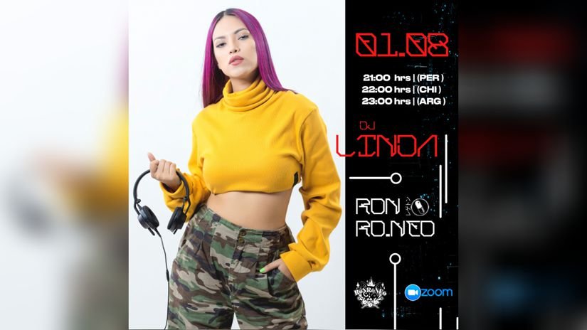 DJ Linda