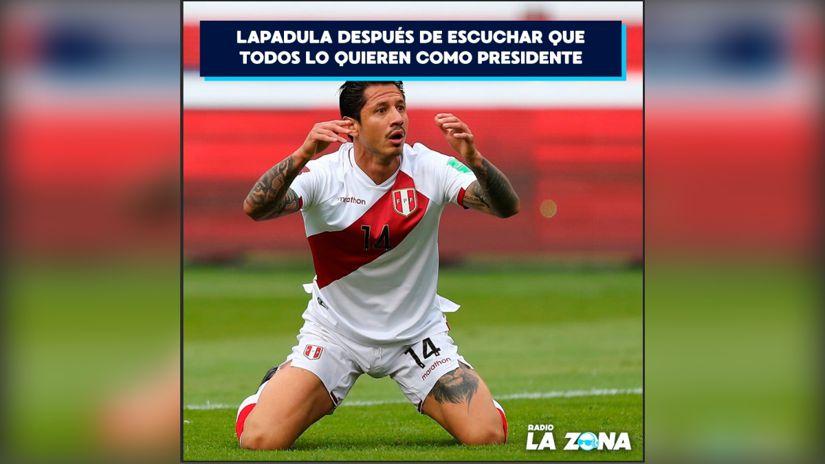Te mostramos los mejores memes del partido Perú vs. Ecuador.