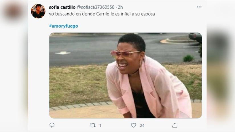 André Carrillo: Los memes tras la difusión del supuesto ampay [FOTOS]