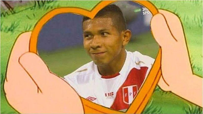 Te enseñamos los memes más divertidos del Perú vs. Uruguay.
