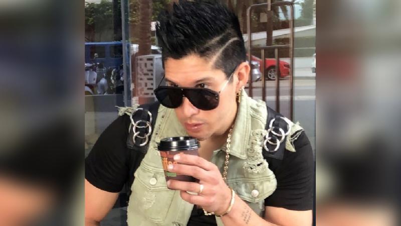 Chyno Miranda se retira de las redes sociales [VIDEO]