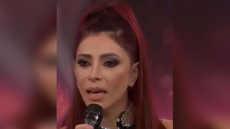 "Milena Zárate le respondió a Ethel Pozo por disculpar a Santi Lesmes: ""¿Estás justificando lo que me dijo Santi Lesmes?"" [VIDEO]"