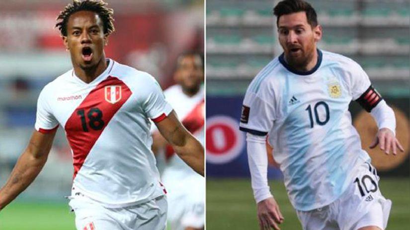 Perú vs. Argentina: ¿cómo se llevará a cabo este partido en estas eliminatorias Qatar 2022?