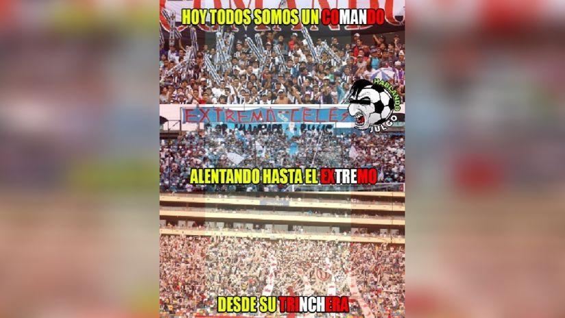La selección peruana une a todos