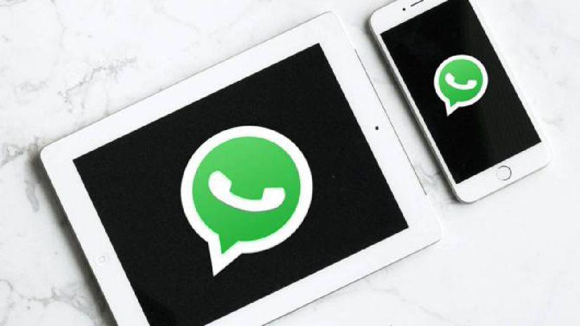 Whatsapp: Conoce el cambio que realizaron en la aplicación de escritorio Whatsapp Web