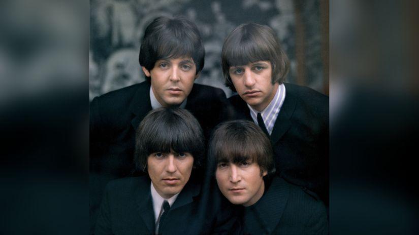 The Beatles: Disney va a lanzar un documental sobre la banda y ya hay un tráiler disponible