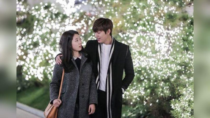 Lee Min Ho: ¿Qué sucedió con Park Shin Hye en The Heirs?