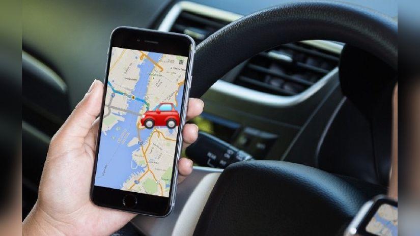 Google Maps: ¿Cómo esta app me ayudará a ubicar mi auto en el estacionamiento?