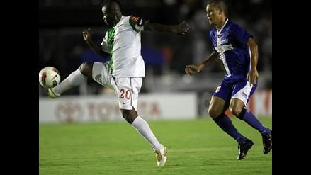 Mira las mejores fotos del Vasco da Gama vs. Alianza Lima