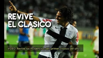 Revive el primer clásico peruano del año