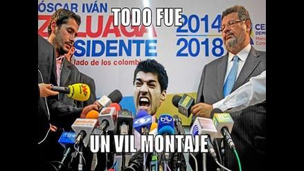 MEMES DE LA SANCIÓN QUE FIFA LE APLICÓ A LUIS SUAREZ