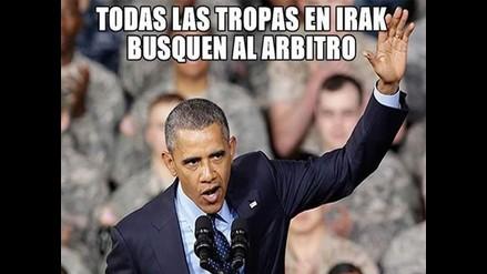 CHECA LOS MEJORES MEMES DE USA VS BELGICA