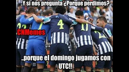 Mira los memes de la derrota de Alianza Lima por la Copa Sudamericana
