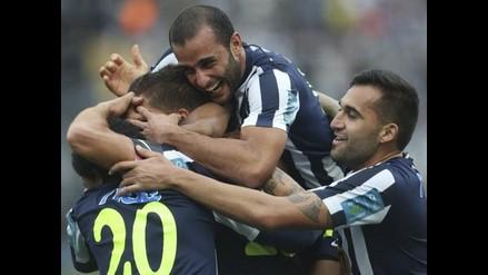 Alianza ganó 2-0 a UTC con goles de Montes y Aguirre