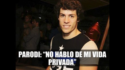 PARODI: