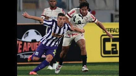 Alianza ganó 1-0 a Universitario y es líder del Clausura