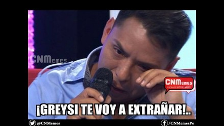 Memes sobre la deportación de Greysi Ulloa
