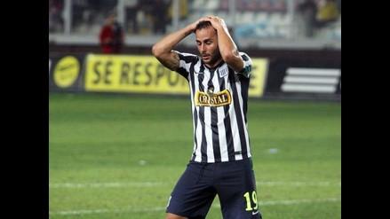 Video demuestra que gol de Guevgeozián fue legítimo