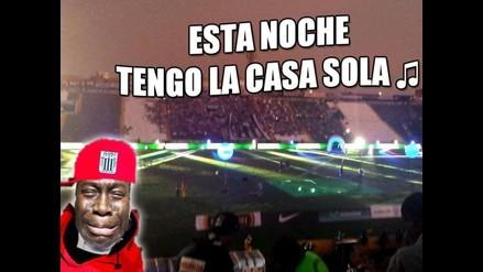 Alianza Lima: memes de la Noche del Juramento Blanquiazul