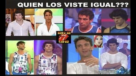 Mira los memes de Antonio Pavón y Sheyla Rojas