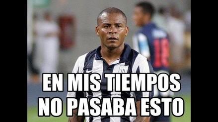 Memes de la eliminación de Alianza Lima en la Libertadores