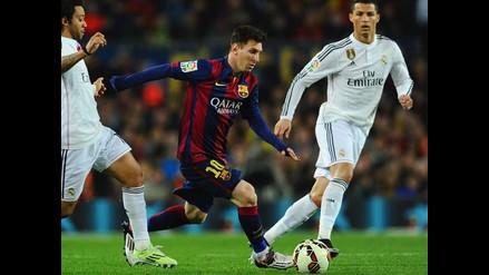 ¿Te imaginas a Cristiano Ronaldo y Messi en un mismo equipo?