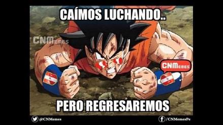 Perú vs. Chile: Siguen los memes por del duelo Peru vs. Chile