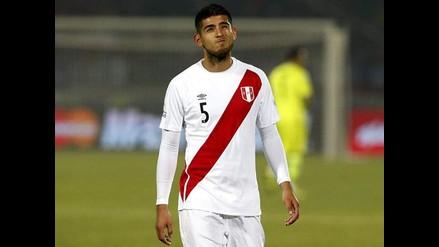 Perú vs. Chile: Zambrano escribió nuevo mensaje vía facebook
