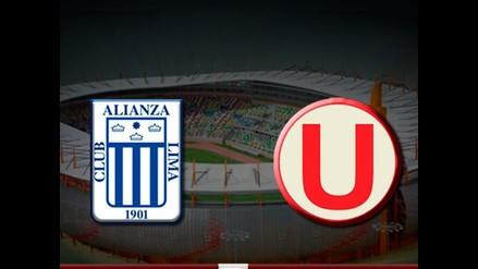 El día que hinchas de Universitario y Alianza Lima se unieron