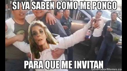 Johanna San Miguel: mira los memes tras su renuncia