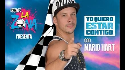 Tour de Mario Hart:
