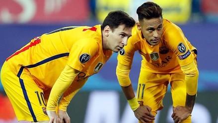 YouTube: Esta es la canción que se burla de Messi, Neymar y Luis Suárez