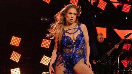 ¿Jennifer Lopez reveló cómo era en la intimidad de Marc Anthony?