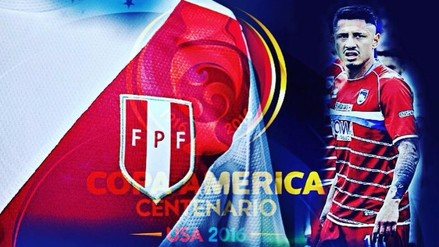 Gianluca Lapadula y su motivo para no jugar por la selección peruana