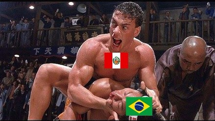 Perú vs. Brasil: siguen los memes del triunfo de la selección peruana
