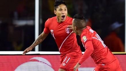 Perú vs. Brasil: ¿qué dijo Raúl Ruidiáz sobre su polémico gol?