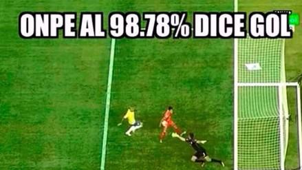 Perú vs. Brasil: mira los mejores memes del triunfo de la selección peruana