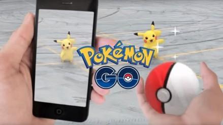 Pokémon Go: Si eres principiante, te damos los trucos para avanzar en el juego
