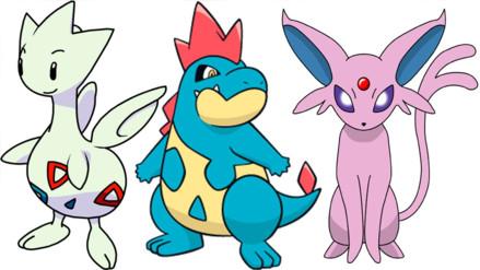 Pokémon Go: Lista de los nuevos pokémon que están por llegar al juego