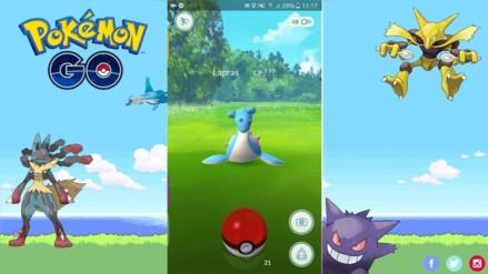 Pokémon Go: Eficaz truco para que hagas aparecer Pokémon extraños