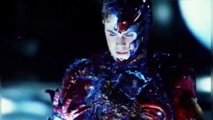 YouTube: Los Power Rangers estrenan primer tráiler oficial