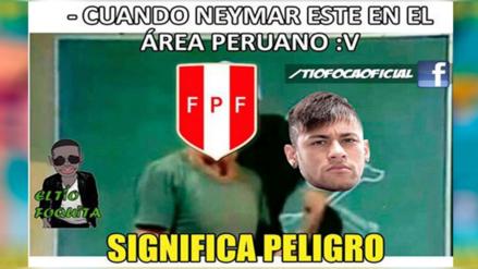 Perú vs. Brasil: mira todos los memes de la previa del partido
