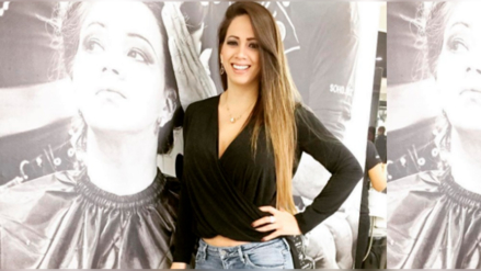 Melissa Klug orgullosa de su hija mayor y presume su belleza en las redes