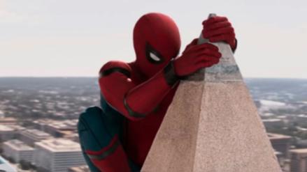 YouTube: Marvel publicó el primer tráiler de Spiderman