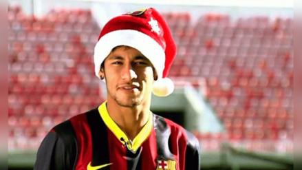Instagram: Neymar quiso lucirse, pero su hermana se robó las miradas