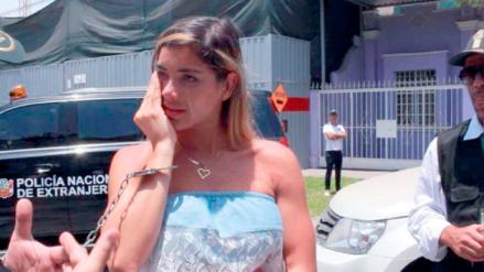 Twitter: Con el hashtag #RevisaMiCasoPPK se burlan del pedido de Korina Rivadeneira