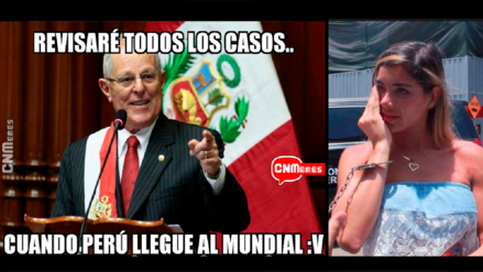 Korina Rivadeneira: Mira más memes del hashtag #RevisaMiCasoPPK