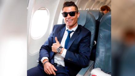 ¿Cuánto te costaría alquilar a Cristiano Ronaldo por cuatro horas?