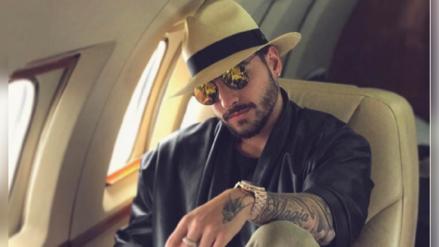 Instagram: Maluma causa ternura entre sus fans con una foto de su niñez